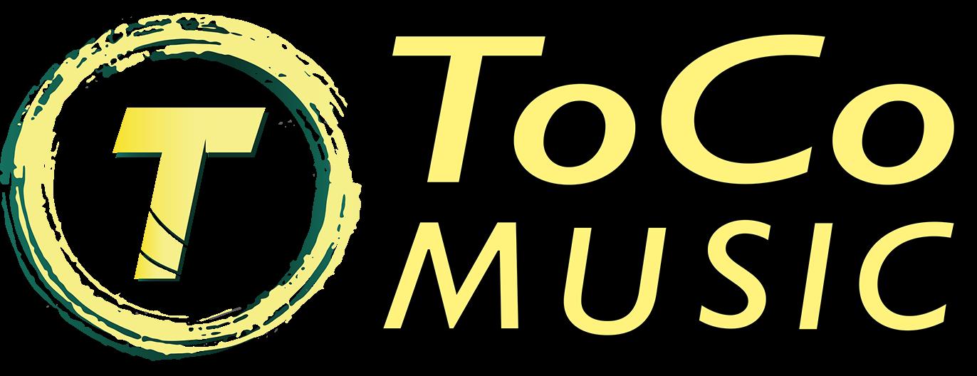 ToCo Music Logo